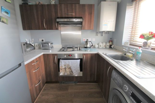 Kitchen of Askew Way, Chesterfield S40