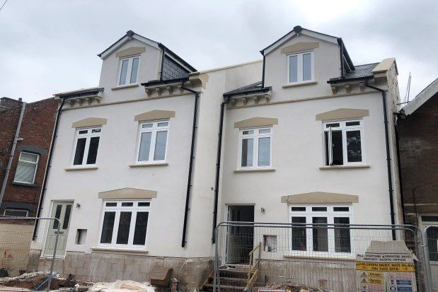Thumbnail Property to rent in Church Road, St. Thomas, Exeter