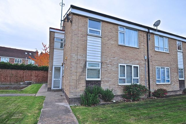 Thumbnail Flat for sale in Poplar Court, Hull, East Riding Of Yorkshire