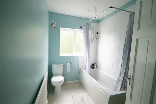 Bathroom of Mcintosh Road, Romford RM1