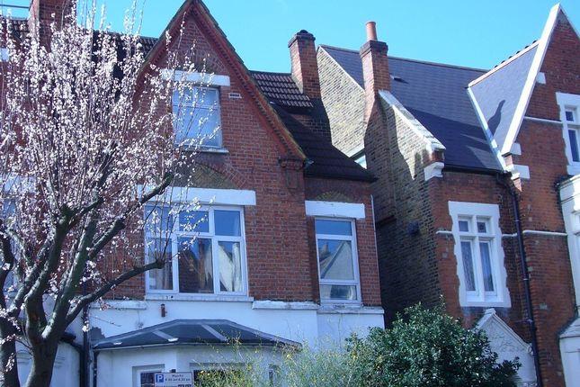 Thumbnail Duplex to rent in Romola Road, London