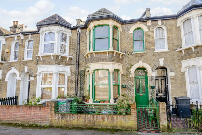 Thumbnail Terraced house for sale in Hunsdon Road, London
