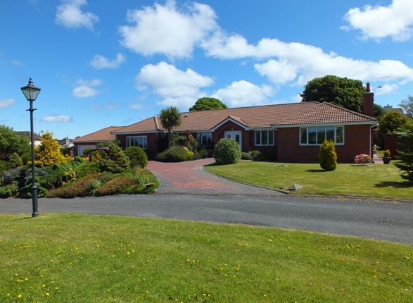 Thumbnail Detached house for sale in Highland, Westland Village, Jurby Road, Ramsey