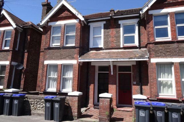 2 bed flat to rent in Ground Floor Flat, 30 Bridge Road BN14