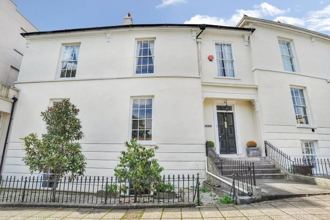 Thumbnail Terraced house for sale in Truro, Cornwall