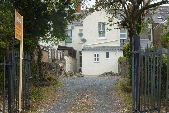 Thumbnail Flat to rent in Barn Road, Carmarthen