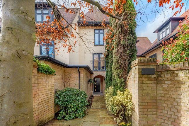 Thumbnail Terraced house for sale in Alton Road, Poole, Dorset