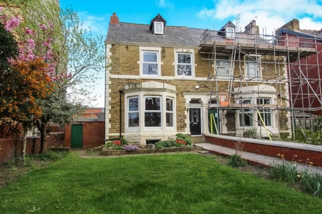 Thumbnail Semi-detached house for sale in St. Annes Road East, Lytham St. Annes, Lancashire, England