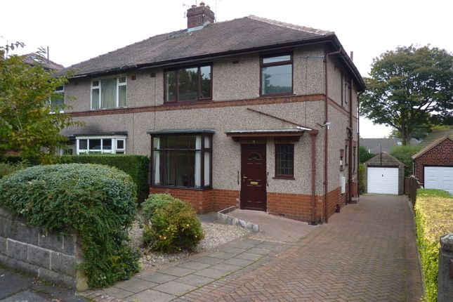 3 bed semi-detached house to rent in High Trees, Dore