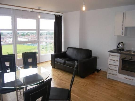 Living Area of Freshfields, Spindletree Avenue, Blackley, Manchester M9
