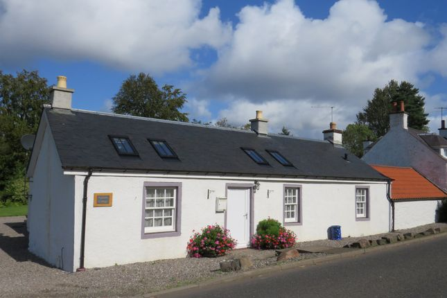 Thumbnail Detached bungalow for sale in Main Street, Buchlyvie, Stirling