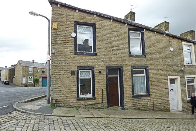 Bedroom Property For Sale In Colne Lancashire