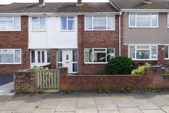 Front of Malmesbury Road, Whitmore Park, Coventry CV6