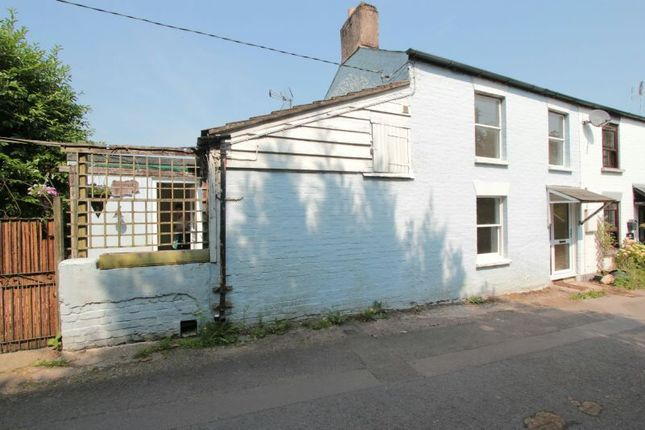 Semi-detached house for sale in Hyde Lane, Newnham