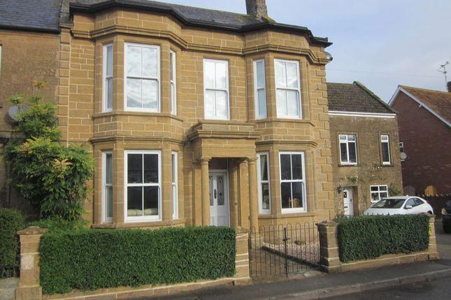 Thumbnail Semi-detached house to rent in Stoke-Sub-Hamdon