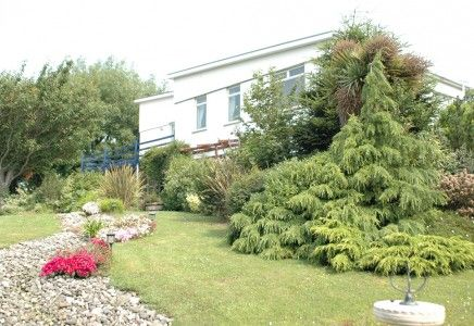 5 bed detached house for sale in Thie Mooar, St Olaves Close, Ramsey, Isle Of Man