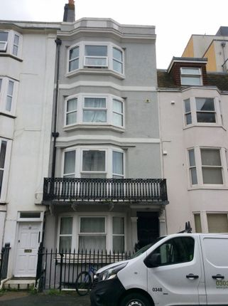 Thumbnail Terraced house to rent in Dorset Gardens, Brighton