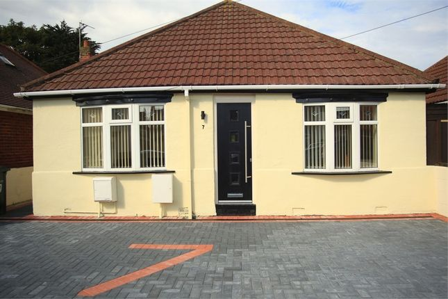 Thumbnail Detached bungalow for sale in Somersby Avenue, Mablethorpe, Lincolnshire