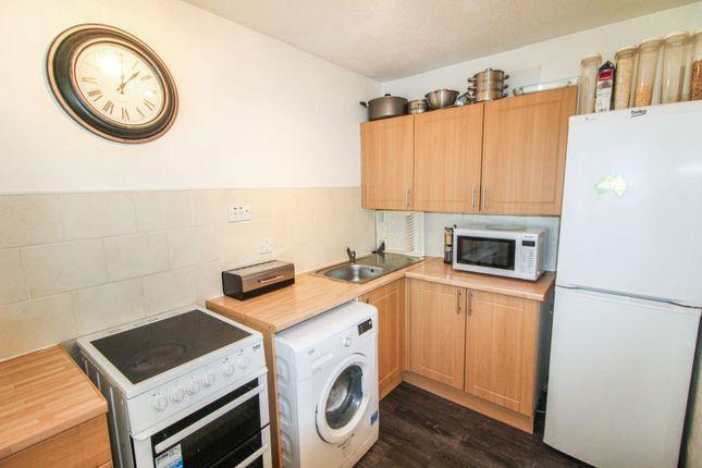 Kitchen of 5 Arrochar Street, Glasgow G23