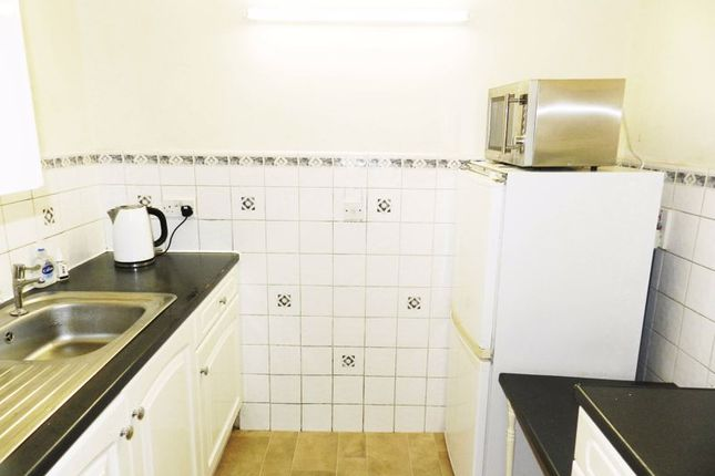 Kitchen of Homegrove House, Southsea PO5