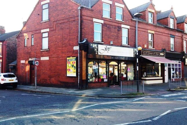 Retail premises for sale in Liverpool L9, UK