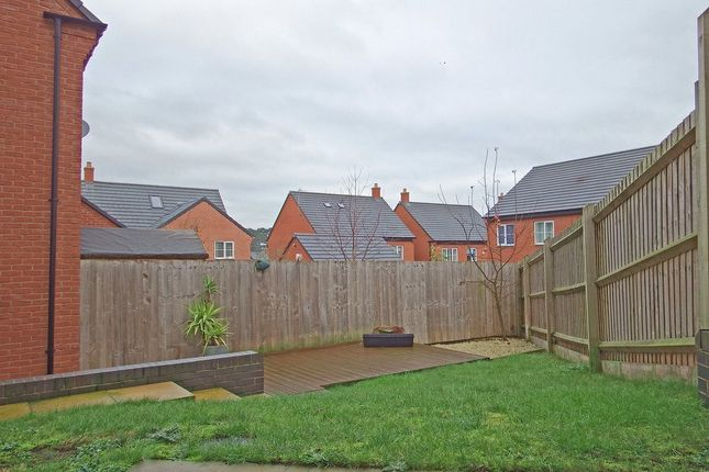 Picture No. 10 of Burtons Road, Rothley, Leicester, Leicestershire LE7