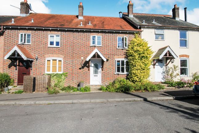 Thumbnail Terraced house for sale in Cattistock Road, Maiden Newton, Dorchester