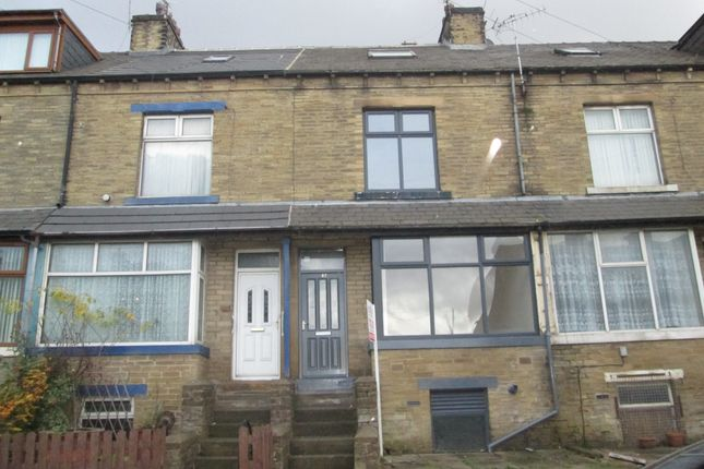 Thumbnail Terraced house to rent in Paley Road, East Bowling
