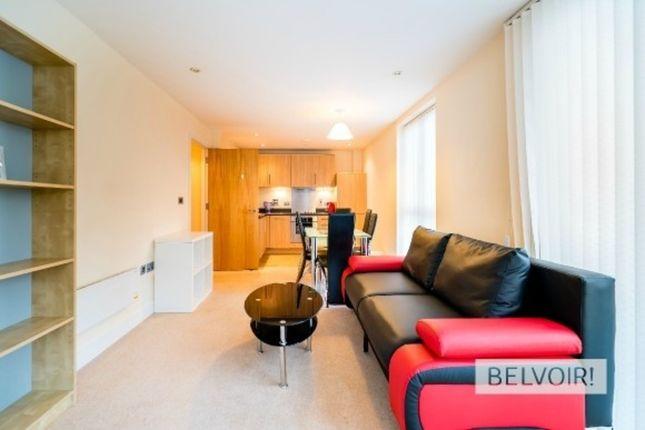 Thumbnail Flat to rent in Cutlass Court, Granville Street, Birmingham