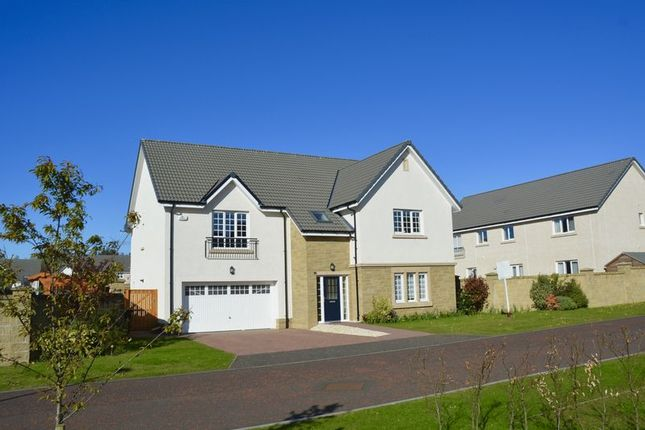 Thumbnail Property for sale in Hannah Wynd, St Quivox, Ayr