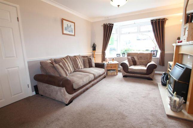 Lounge of Woodside Drive, Cottingley, Bingley BD16