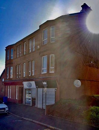 Thumbnail Flat to rent in 36 Bellshill Road, Glasgow