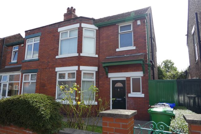 6 bed semi-detached house to rent in Brocklebank Road, Fallowfield, Manchester