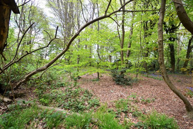 Thumbnail Land for sale in Lords Wood Close, Chatham