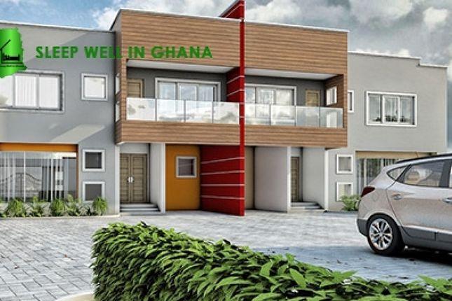 Thumbnail Town house for sale in Labone, Labone, Ghana