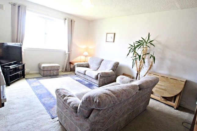 Thumbnail Flat for sale in Stronsay Drive, Aberdeen