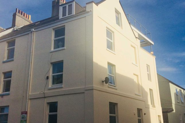 Thumbnail Duplex to rent in Armada Street, Greenbank