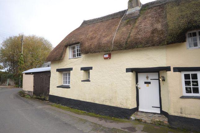 Picture No. 04 of Thatch Cottages, Liverton, Newton Abbot, Devon TQ12