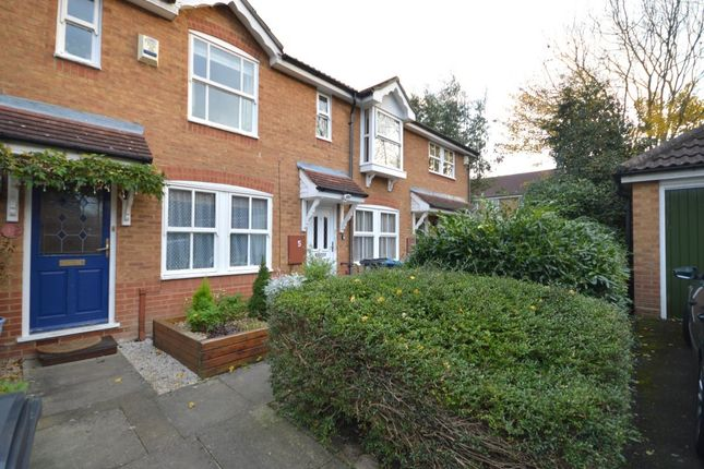Thumbnail Property to rent in Lofthouse Place, Chessington
