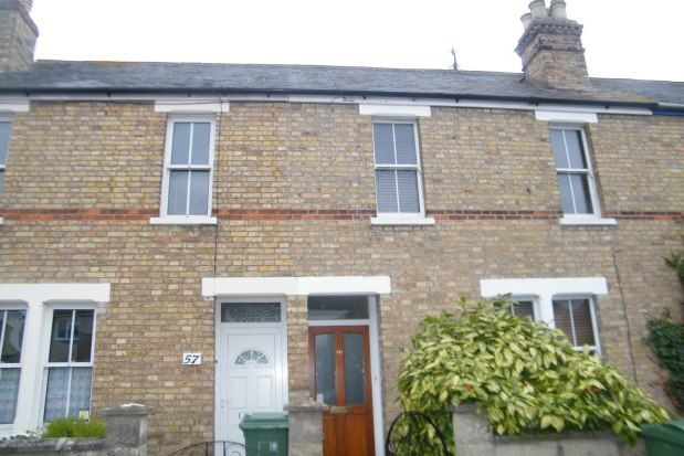 4 bed property to rent in Marston, Oxford OX3
