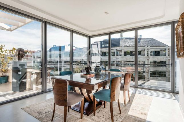 Thumbnail Apartment for sale in Spain, Madrid, Madrid City, Chamartín, El Viso, Mad21049