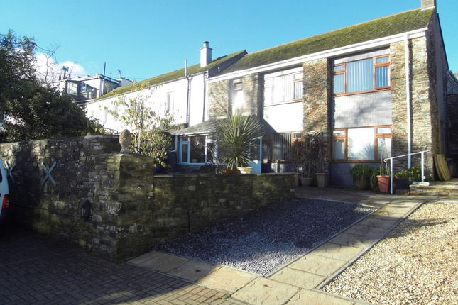 Thumbnail Semi-detached house to rent in South Street, Totnes
