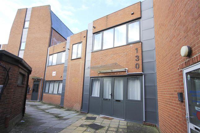Thumbnail Block of flats for sale in High Street, Ruislip