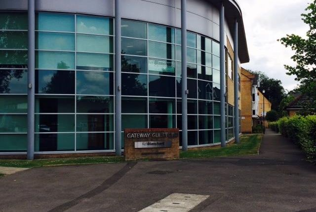 Thumbnail Office to let in Power Close, Guildford