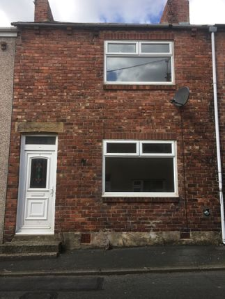 2 bed end terrace house to rent in Gretta Street North, Pelton DH2