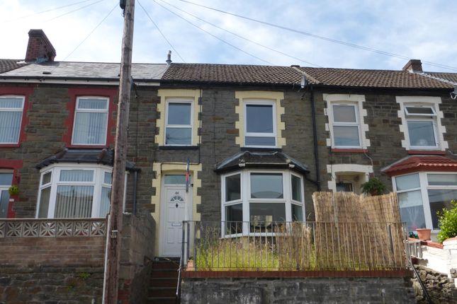 Thumbnail Property to rent in Ty'r Felin Street, Mountain Ash