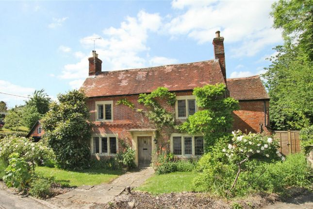 Thumbnail Detached house for sale in Norton House, 33 Great Hinton, Wiltshire