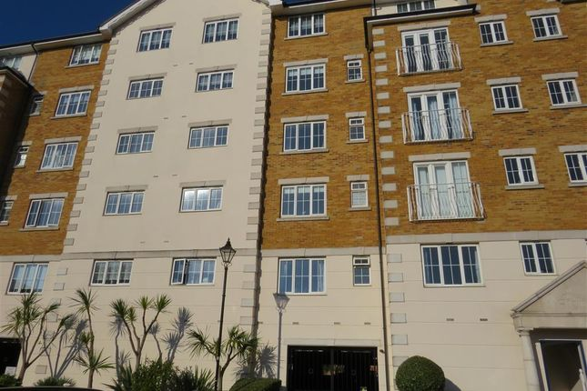 Thumbnail Flat to rent in Golden Gate Way, Eastbourne