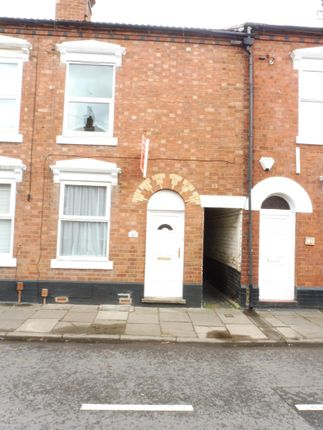 Thumbnail Property to rent in Wood Street, Kidderminster