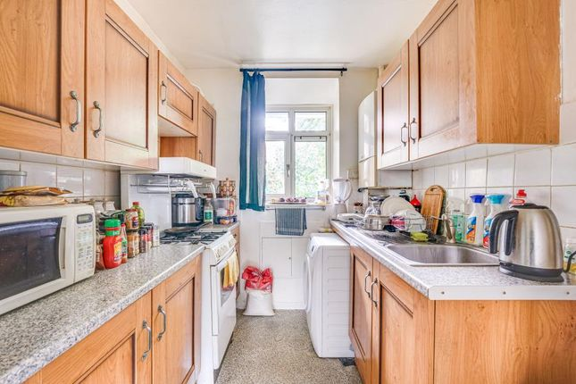 Thumbnail Flat to rent in Meredith House, Dalston